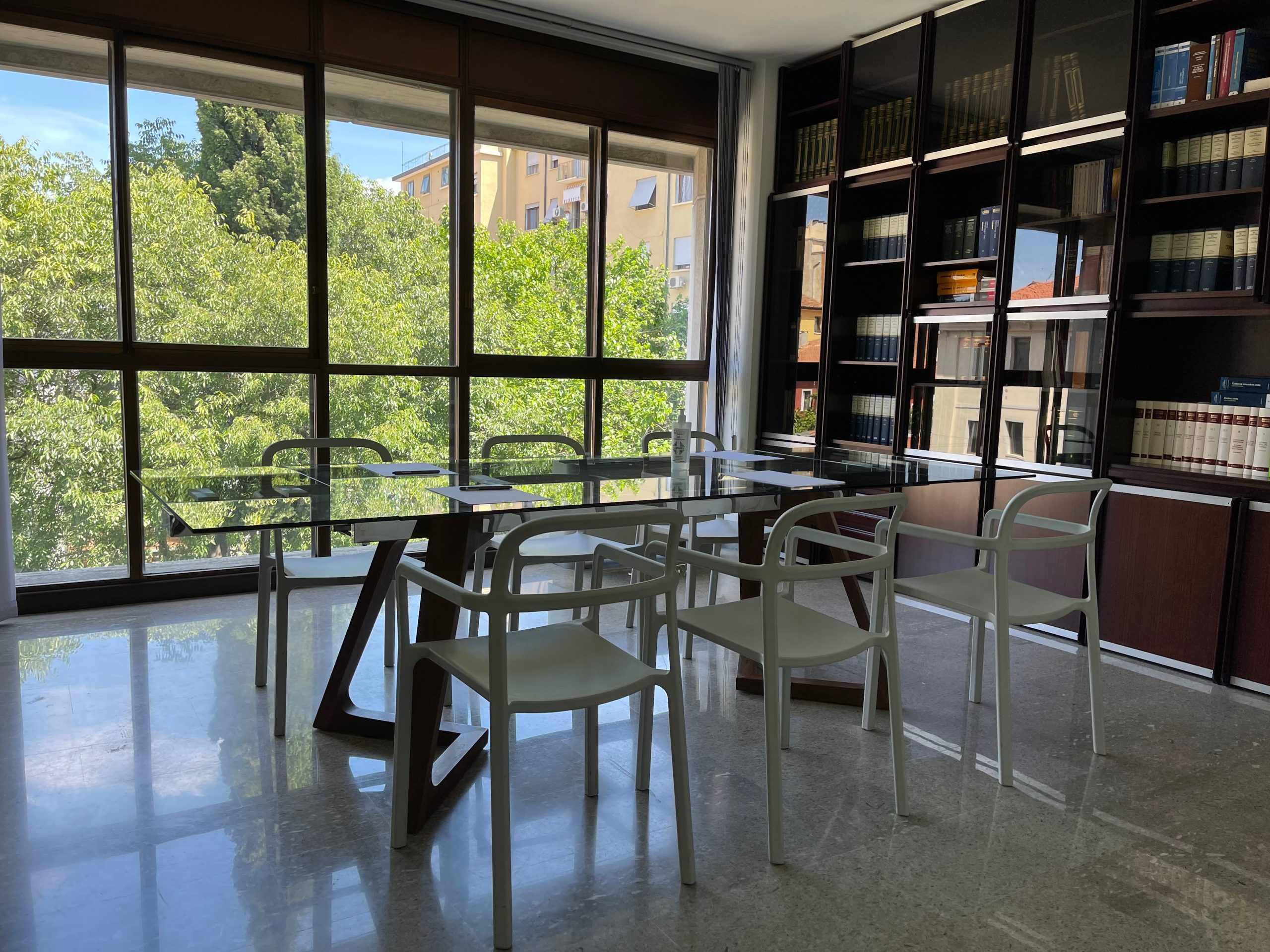 Ugo Legal Studio Avvocati Padova